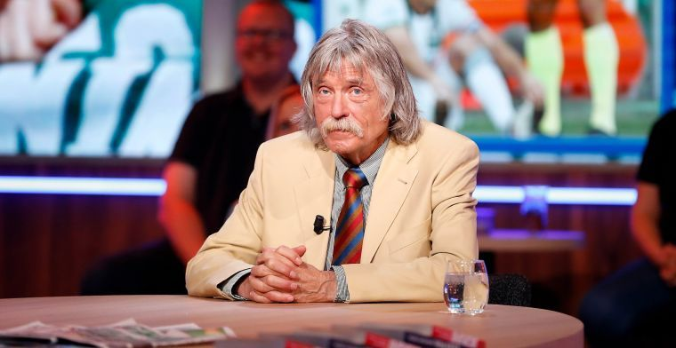 Derksen is bikkelhard voor RTL7 na Champions League-uitzending: 'Leek nergens op'