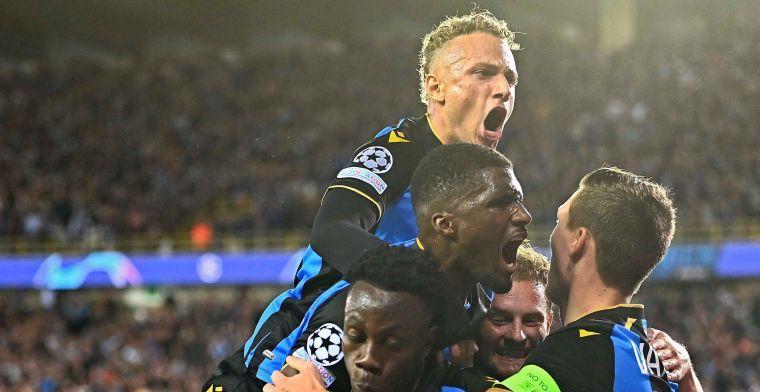 """Vanaken groeit bij Club Brugge: """"Nu is het kwestie van die lijn door te trekken"""""""
