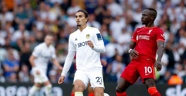 Leeds-manager Bielsa wil uitleg van FA na rode kaart en schorsing Struijk