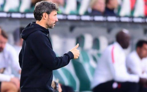 Afbeelding: Van Bommel beschuldigd van 'plagiaat': 'Wolfsburg speelde precies hetzelfde'