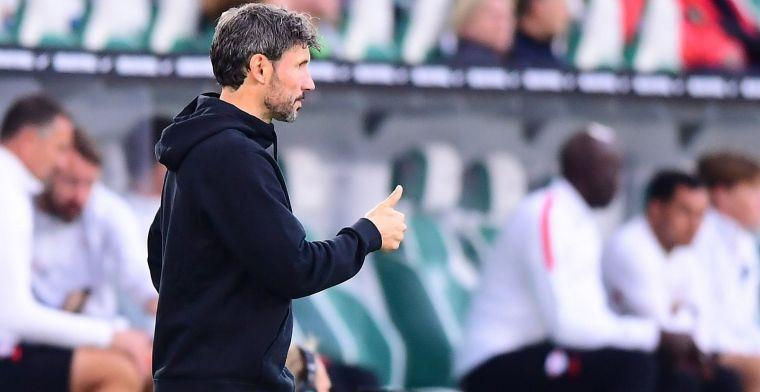 Van Bommel beschuldigd van 'plagiaat': 'Wolfsburg speelde precies hetzelfde'