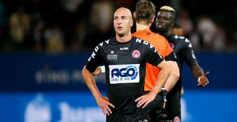 Dewaele zag transfer naar Gent door de neus geboord worden: Stond ervoor open