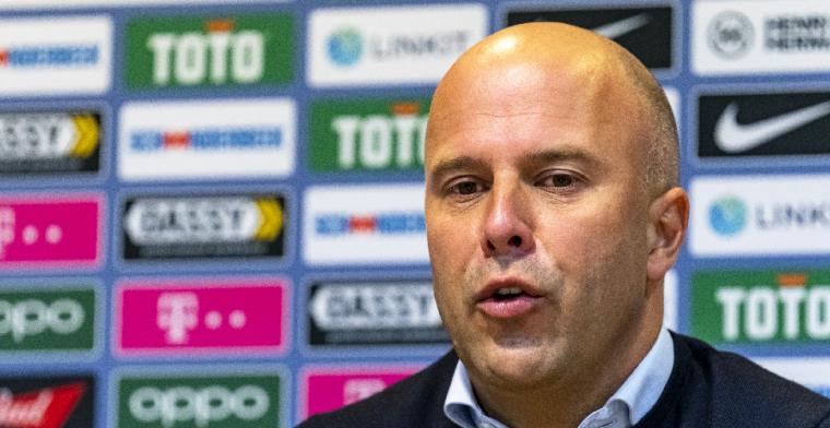 Slot: Als je 0-4 bij Ajax wint en 0-3 bij AZ, zijn dat klinkende cijfers