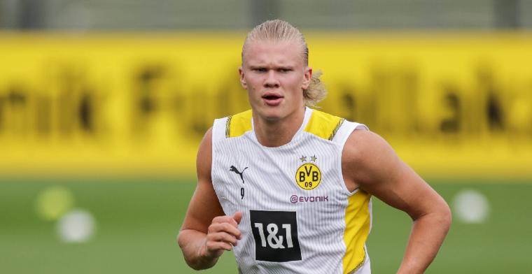 'Dortmund verwacht Haaland-vertrek en zet Werner op lijstje van vier'