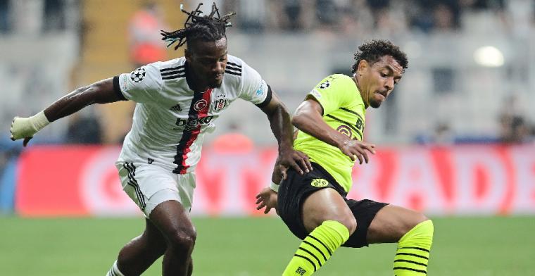 Dortmund-trainer geeft huiswerk mee aan Malen: Dat is een duidelijke eis