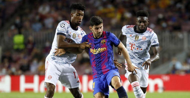 Bayern München moet Coman twee weken missen: aanvaller ondergaat hartoperatie