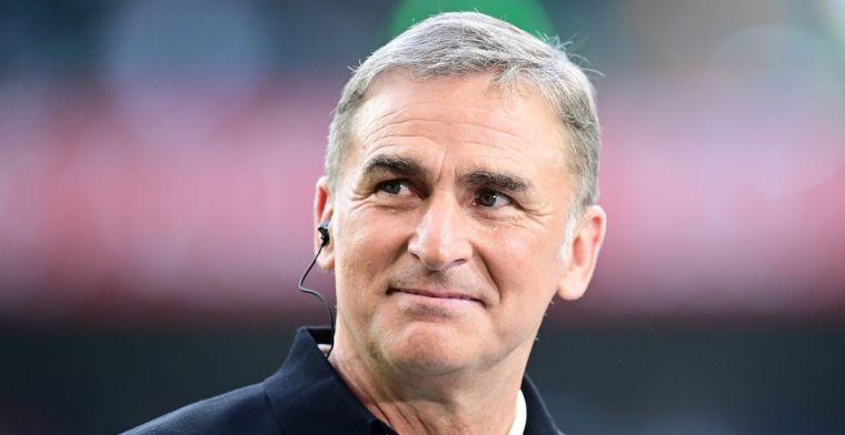 Update: Turkije is eruit na verlies tegen Oranje en presenteert nieuwe bondscoach