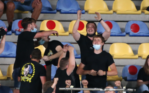 Limburgse derby nog niet voor halfvol huis, KRC Genk-vak uitverkocht