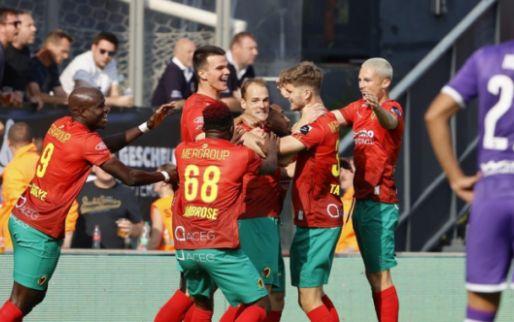 Afbeelding: Beerschot begint seizoen met 1(!) op 24 en verliest ook tegen KV Oostende
