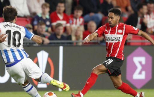 'Tegenvaller PSV: vermoedelijk afvaller voor Eredivisie-topper tegen Feyenoord'