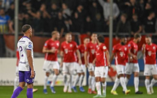 Update: FC Utrecht - RKC na oponthoud van twintig minuten hervat