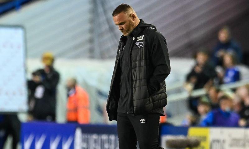 Afbeelding: Sky Sports: Derby County van Rooney hangt enorme puntenstraf boven hoofd
