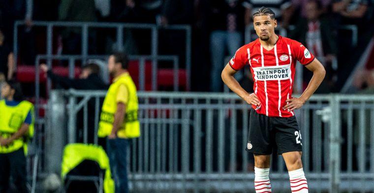 'PSV zet in op contractverlenging van drietal, momenteel nog geen akkoorden'