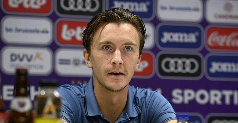 Olsson is gek op Modric en ... De Bruyne: Omdat hij altijd vooruit voetbalt