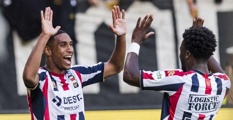 Willem II trekt zege over de streep tegen Groningen in duel met twee gezichten