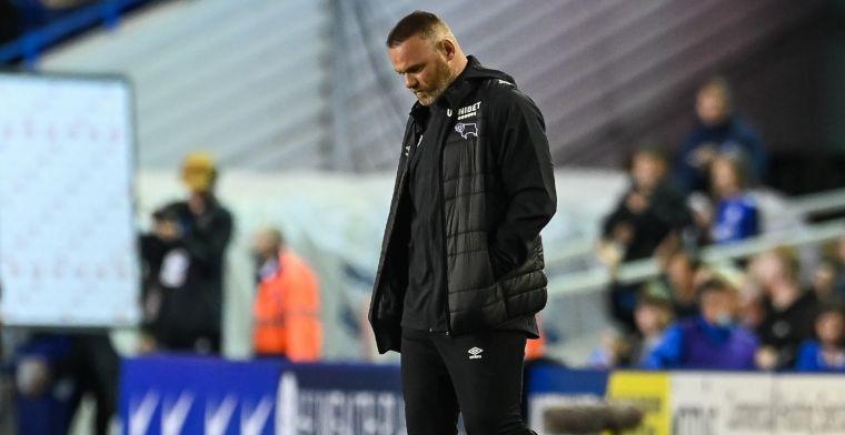 Sky Sports: Derby County van Rooney hangt enorme puntenstraf boven hoofd