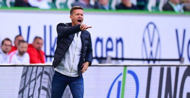 Leipzig blijft worstelen, goede reeks Everton gestuit, Ajax-opponent Besiktas wint