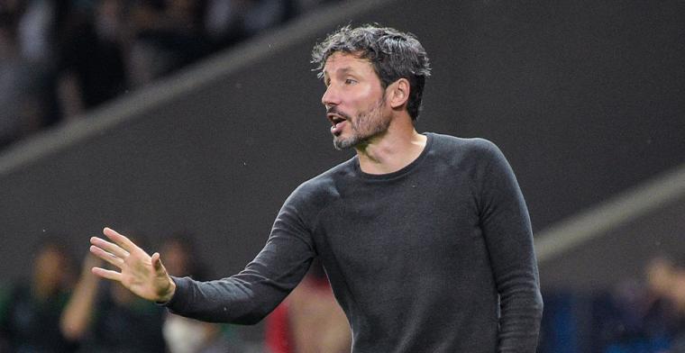 Wolfsburg-Belgen plots titelkandidaat: 'De druk was heel groot'