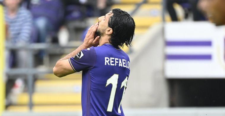 """Refaelov bejubelt trio Anderlecht: """"Kandidaat voor volgende grote transfer"""