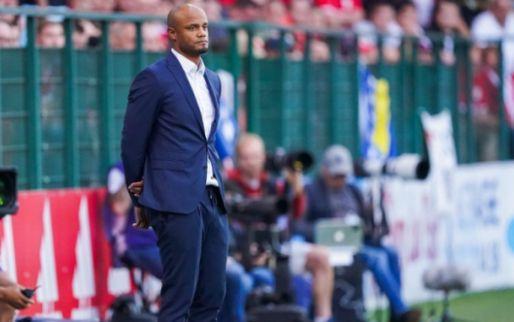 Winst tegen Standard, maar niet alle supporters van Anderlecht zijn tevreden