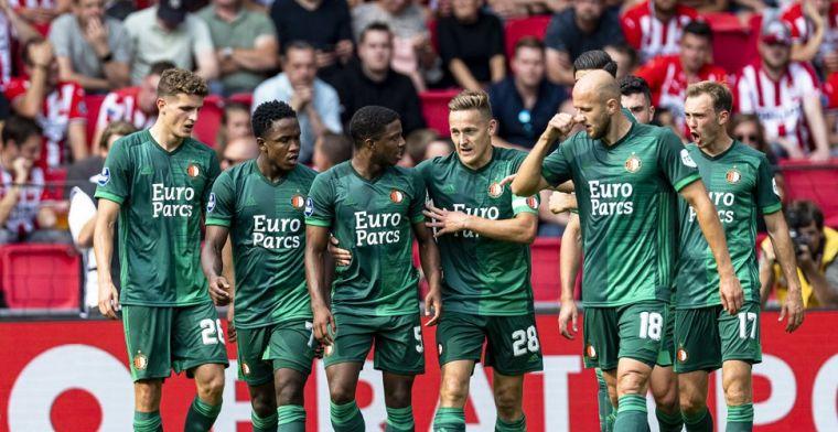 Spelersrapport: veel onvoldoendes voor PSV, Toornstra Man van de Wedstrijd