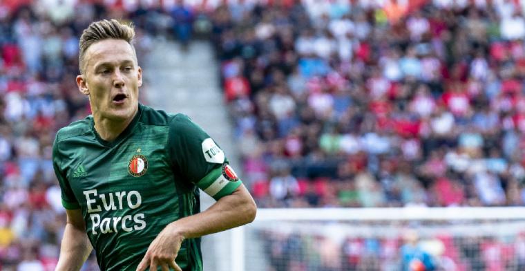 'Ik vind Toornstra geen Nederlands elftal-speler, en Til ook niet'