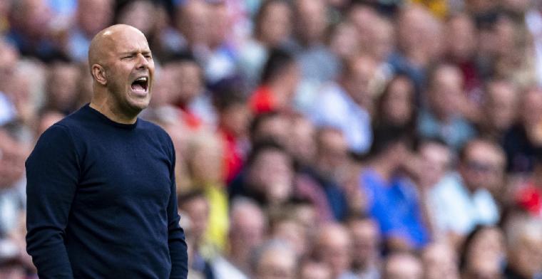 'Als je hoort dat Feyenoord nu veel harder traint is dat pijnlijk hoor'