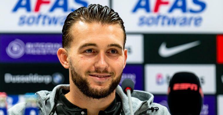 'Strijd' Bijlow en Drommel bij PSV-Feyenoord: 'Wil laten zien dat ik sterker ben'