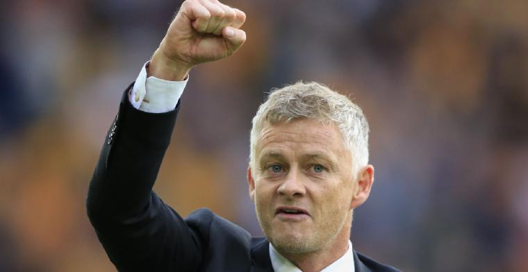 Trossard haalt het in Belgisch onderonsje, Manchester United ontsnapt