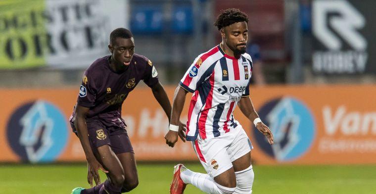 Willem II bezig aan beste seizoenstart in 18 jaar tijd: 'De spirit is terug'
