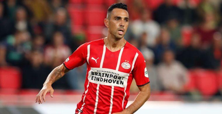 Zahavi openhartig: 'Als ze niet hadden willen blijven, was ik vertrokken bij PSV'