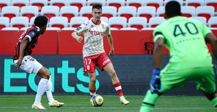Stengs en Boadu schlemiel bij teleurstellend weerzien tijdens Nice - Monaco