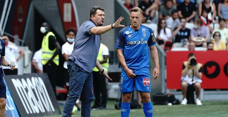 LIVE-discussie: Sierhuis maakt Eredivisie-rentree, één wijziging bij AZ