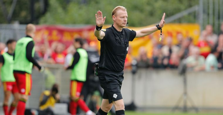 Go Ahead Eagles - PEC Zwolle escaleert: 'Genoeg is genoeg, accepteer dit niet'