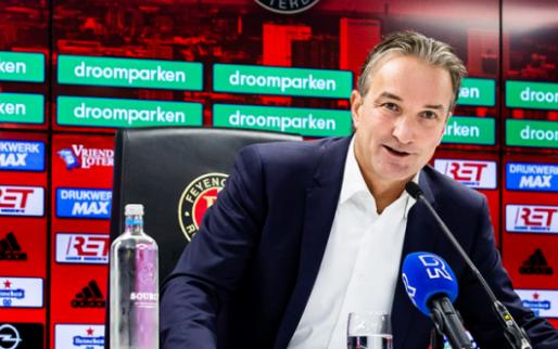Afbeelding: 'Frustraties lopen op na nieuw incident: Feyenoord dringt al lang aan op gesprek'