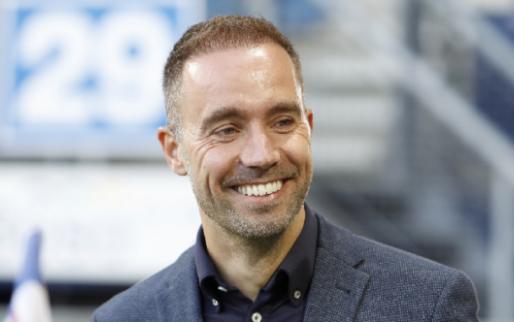 Afbeelding: 'Het is veel erger om tegen Ajax te spelen als ze verloren hebben'
