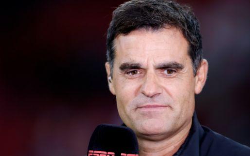 Perez wijst PSV-trainer Schmidt op Max: