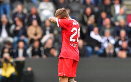 Afbeelding: Clasie (ex-Brugge) wordt niet gespaard & is komende wedstrijden afwezig bij AZ