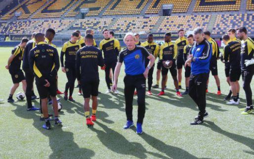 Van der Luer heeft stadionverbod: 'Zo gaan ze bij Roda met oud-spelers om'
