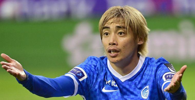 Ito opgelucht bij KRC Genk: Stel je voor dat we verloren hadden...
