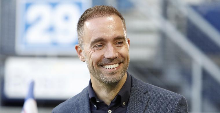 'Het is veel erger om tegen Ajax te spelen als ze verloren hebben'