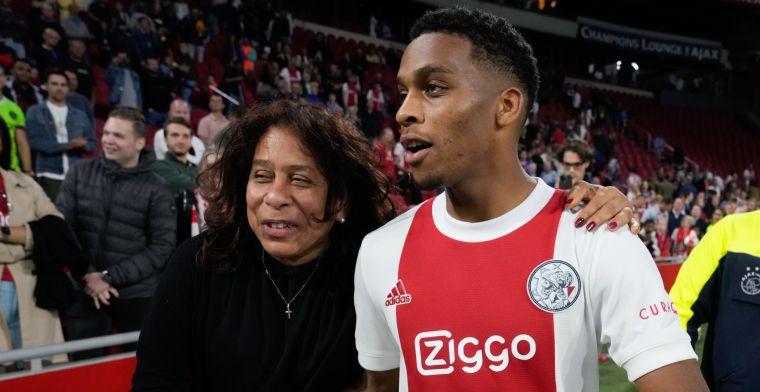 VP's Elftal van de Week: Feyenoord hofleverancier, uitverkiezing voor Ajax-trio