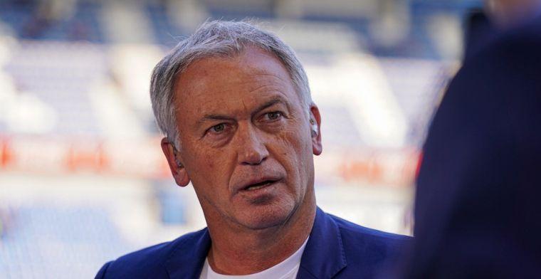 Degryse toch niet overtuigd van Anderlecht: Mag het wat meer zijn?
