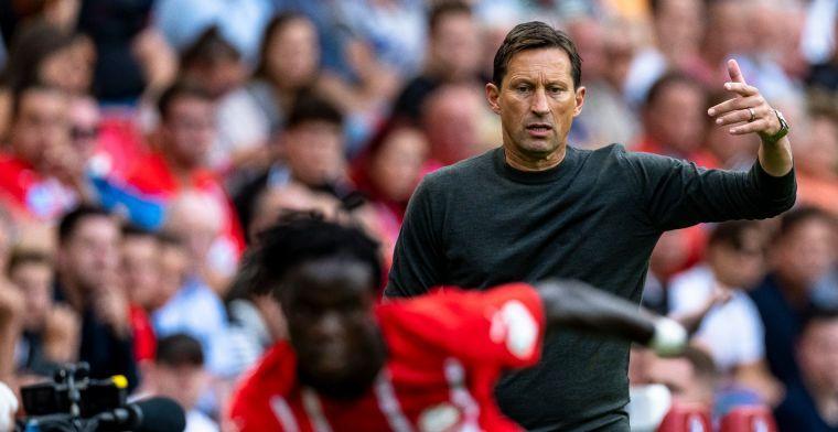 'Waarom tegen Feyenoord? Laat ze aan de kant tegen PEC of Cambuur?'