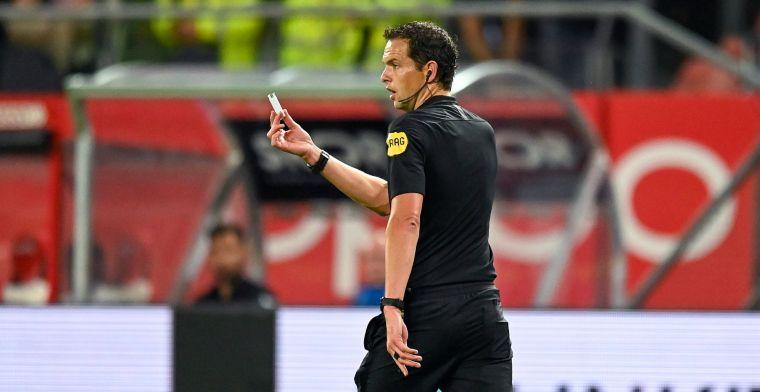 Utrecht moet vrezen voor straf: aanklager betaald voetbal start vooronderzoek