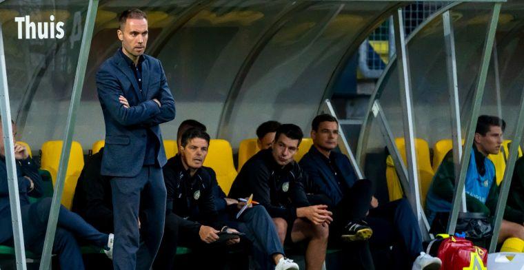 'Voor mij behoort Ajax tot de wereldtop, de verschillen worden steeds groter'