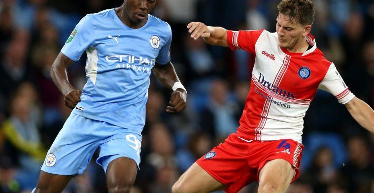 Belgen blinken uit in EFL-cup: Lavia debuteert bij City, Origi schittert