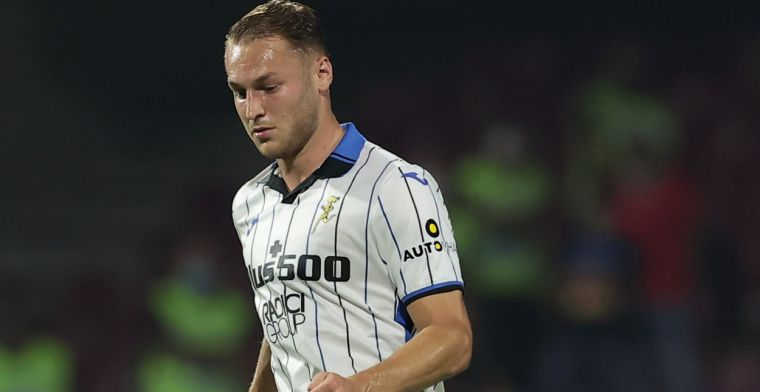Inter pakt koppositie na nieuwe driepunter, ook Atalanta wint in Serie A
