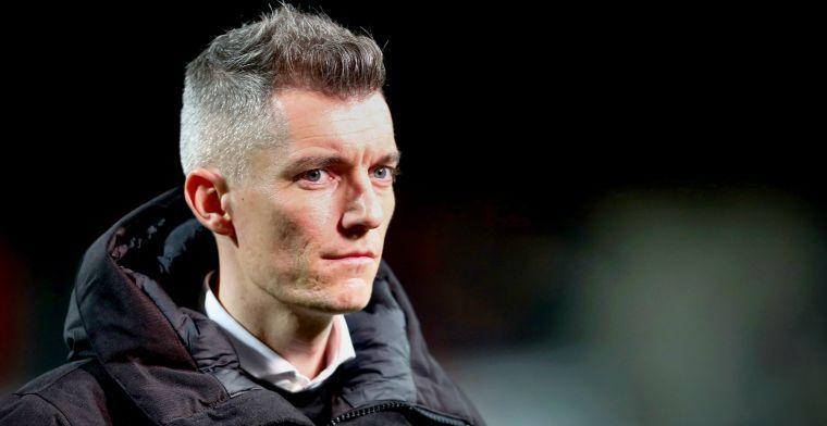 'Overstap van Willem II naar Anderlecht in de maak voor Willem Weijs'