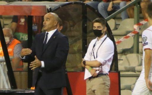 Afbeelding: SPORT: Barça-bestuur wil Xavi, Laporta pleit voor Martínez als Koeman-opvolger